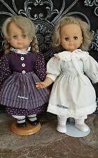 "German Engel Puppe Vinyl Doll Lot 16"""