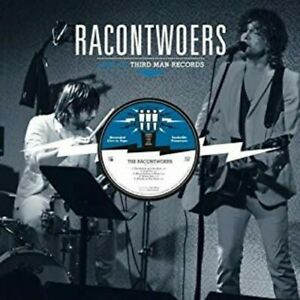 Racontwoers - Live at Third Man [New Vinyl LP]