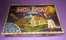 Monopoly - Weltreise