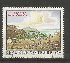 Cept / 1994   Österreich   gest.