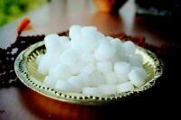 Camphor Tablets 100 , kapoor 100% Pure Kapoor Pooja Havana No Residue