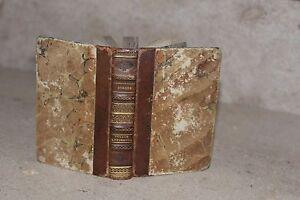 STERNE / voyage sentimental suivi des lettres d'yorick et d'éliza (relié, 1827)