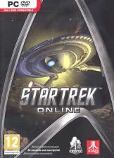 Star Trek Online Standard Edition PC IT IMPORT ATARI