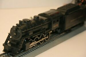 MTH O Pennsylvania, Engine & Tender, 7688, C-8