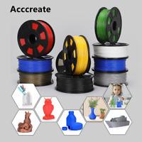 PLA ABS Filament Mount Rack Spool Holder For 3D Printer Ender Wire Frame Tube