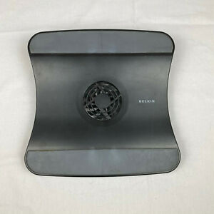 BELKIN LAPTOP COOLING PAD STAND FAN WITH USB CONNECTION