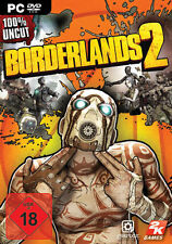 PC Computer Spiel ***** Borderlands 2 ********************************NEU*NEW*18