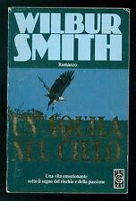 SMITH WILBUR UN'AQUILA NEL CIELO TEADUE 1998