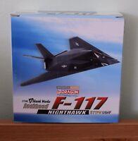 DRAGON WARBIRD SERIES 1/144 SCALE LOCKHEED F-117 NIGHTHAWK USAF