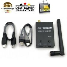 FPV Handy Empfänger Mini 5.8G 150CH Receiver UVC Video OTG Samsung USB + C  G142