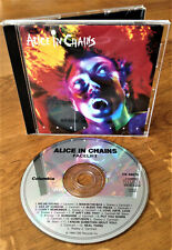 ALICE IN CHAINS - FACELIFT RARE CANADIAN ISSUE CD CK 46075