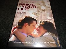 PRIME OF YOUR LIFE-Broke Slacker girl becomes tangled in charming grifter's cons