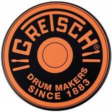 "Gretsch - Practice Pad Grepad6o 6"" orange"