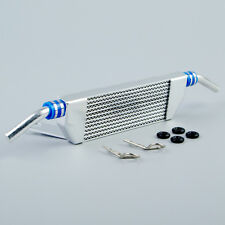 Scale 1/10 RC Car Alloy Intercooler Kit For HPI HSP Traxxas Hot Bodies