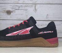 Altra HIIT XT Cross Training Athletic Shoes AFW1776P-4 Women's Size 6.5