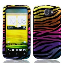 Hard Design Protector Cover Phone Case for HTC One S Z520e T-Mobile / VILLE