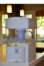 AQUASPREE Exclusive 7 Stage Alkaline Water Filter. Premium Quality 5 Gallon Coun