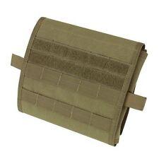Condor 191053 Tactical Rip-Away IFAK Tri-Fold First Aid Pouch Tan