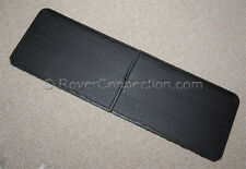 Land Rover Defender 110 Rubber Floor Mats Rear Passenger Second Row Genuine OEM