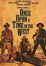 Once Upon A Time In The West [Disc Only]