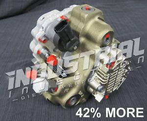 Chevy/GMC Duramax Diesel Truck II Reman 42% CP3 Pump 2001-2004 LB7 6.6L