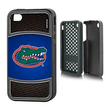 "Florida Gators IPHONE 4/4S ""Upgrade"" Rugged Cell Phone Case - ""Prime"""