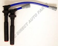 Eclipse 00-05 2.4L 10 mm High Performance Blue Spark Plug Wire Set 23300B