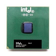 Pentium III Computer Processor