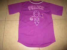 New!!! Purple Prince Minnesota Twins Baseball Jersey Extra Large