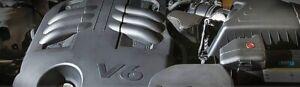 2008 Kia Opirus Hyundai Genesis Equus 3,8 Motor Engine G6DA 290 303 PS