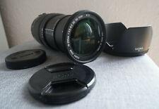 Sigma zoom 18-250mm 1:3.5-6.3 72mm Canon EF-S mit Bildstabilisator gebraucht
