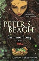 Summerlong by Peter S. Beagle