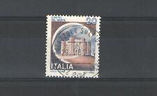 B9085  - ITALIA 1980 - CASTELLO DEL MONTE N. 1506 - MAZZETTA DA 50 - VEDI FOTO