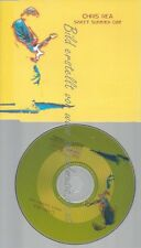 CD--/ CHRIS REA -- --- SWEET SUMMER DAY