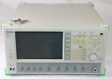 Anritsu MG3671A Digital Modulation Signal Generator 300 kHz - 2.75 GHz hs