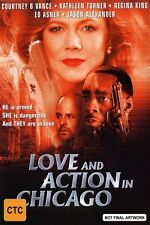 Action Thriller Mystery Full Screen DVDs & Blu-ray Discs