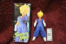 Dragon Ball Z Super Saiyan Vegito Banpresto Super Big Figure 36cm 14in