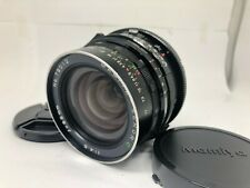 【EXC+5】 MAMIYA SEKOR C 65mm f/4.5 Wide Angle Lens for RB67 S SD From Japan