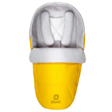 Diono Newborn Pod For Stroller Luxury Footmuff w/ Temp Control