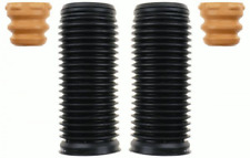 Staubschutzsatz, Stoßdämpfer für Federung/Dämpfung Vorderachse SACHS 900 105