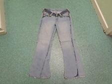 "Levi's 927 Bootcut Jeans Waist 30"" Leg 32"" Faded Medium Blue Ladies Jeans"