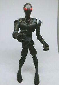 """2006 Playmates Teenage Mutant Ninja Turtles TMNT Foot Ninja Soldier 6.5 """" Figure"""