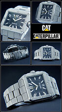 Lusso Orologio da uomo Designer STRUTTURA FORMA - CAT 10-