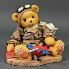 Cherished Teddies ~ Lance - Come Fly With Me - 1998 National Event (337463)