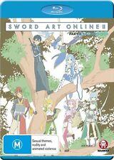 Sword Art Online 2 : Part 3