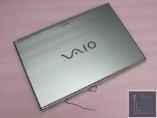 "Sony VAIO SVT14 LCD Back Cover Rear Lid 60.4WS02.001 GRADE ""B"""