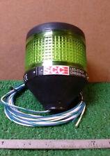 1 NEW SCC 4003-BG-24V LED STACK LITE (GREEN) NNB ***MAKE OFFER***