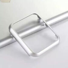 Aluminum For Apple Watch iWatch 38/42mm Protective Screen Face Bumper Cover Case