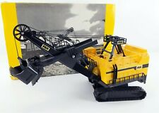 Harnischfeger P&H Electric Mining Shovel 2800 by Conrad Nr. 294 1:87 Diecast