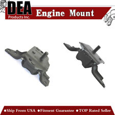 Engine Mount Front Left DEA//TTPA A3002 fits 96-04 Ford Mustang 4.6L-V8